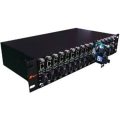 16 slot media converter chassis