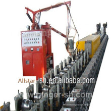 Rolling door roller shutter making production line