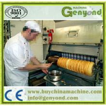 Máquina de Baumkuchen de venda quente novo produto