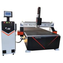 Gravering träbearbetningsmaskiner CNC trärouter