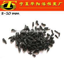 Раскислителем черный кремний cabride с высокой очищенности 98%