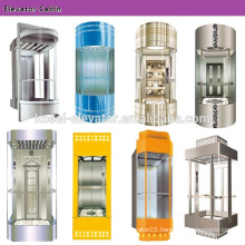 Capsule Elevators/Sightseeing Elevator /Observation Elevator/Panoramic glass elevator