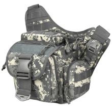 Militar táctica Molle mochila con correas de hombro
