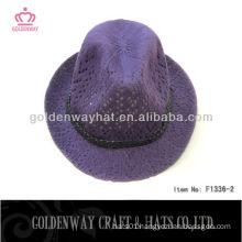 ladies winter fedora hats
