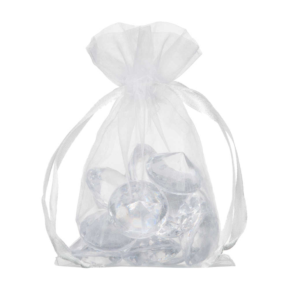 beautiful organza bags