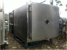 Congele a máquina secada data chinesa