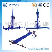 Мобильные пневматические перфоратор для горизонтального Bl28 - 2 am