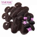 Top Grade Color #2 Peruvian Human Hair Weave