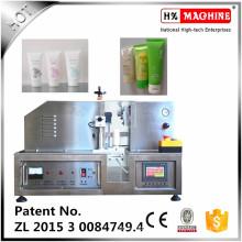 Máquina detergente líquida da selagem do gel do chuveiro do sabão líquido do champô