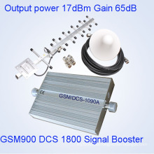2g 3G 4G GSM Repetidor Reforzador de señal móvil