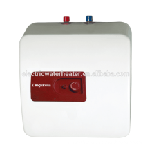 Compact automatic hot water boiler for restaurant