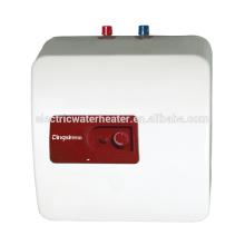 Caldeira de água quente automática compacta para restaurante