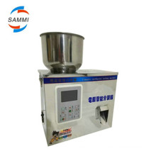 Newest design weighing granule packaging machine