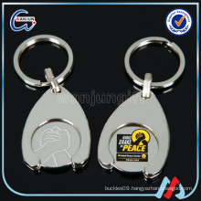 coin access keychain