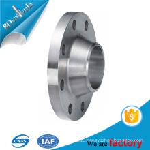 BS welding flange carbon stainless steel flange dn80 pn10