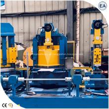 Máquina de corte e laminação para transformador