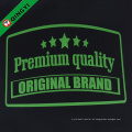 Qingyi großhandel niedrigeren preis pu vinyl wärmeübertragung blätter