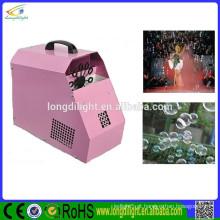 Mini bolha máquina / DJ Stage máquina de bolha elétrica Equipamentos de entretenimento