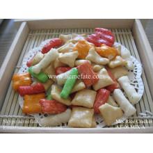 2016 Produtos Quentes Rice Crackers