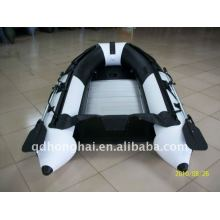 CE hh-s270 boat funny min aluminum inflatable boat manufacturer