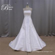 2016 Guangdong conçoit dernière robe de mariée de Mikado