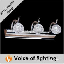 Mirror light / wall lamp for bathroom LED 1W