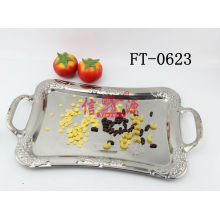 Stainless Steel Islam Style Tray (FT-0623)