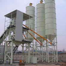 centrale à béton prêt à l'emploi