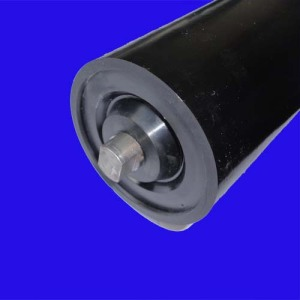 UHMWPE corrosion-resistant plastic roller