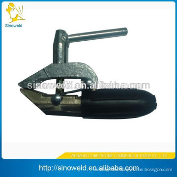 British type heavy duty WELDING EARTH CLAMP 600A SCREW DOWN TYPE