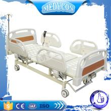 BDE220 Hochwertiges elektrisches Krankenhausbett mit drei Funktionen