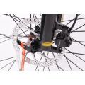2018 BAFANG motor mid drive 36V500W bicicleta de montanha elétrica, cidade ebike, bicicleta elétrica mountain bikes