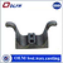 OEM China steel precision investment casting metal textile machinery parts