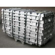Top Quality Pure Zinc Ingot 99.995 with Bottom Price From China