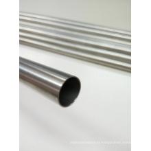 Tubos / tubulações de aço inoxidável da exploração do óleo da instalação do motor de automóvel