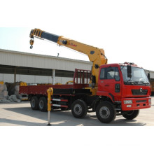 High Performance XCMG Truck Mounted Crane Manufacturer