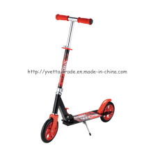 Kick Scooter с 200-мм колесом PU (YVS-002)