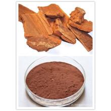 Natural Yohimbina 1% - 98% por HPLC Extracto Yohimbe
