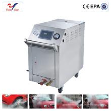 Elektrische Einzelspritze Vakuumdampfreiniger Dampfreiniger Teile