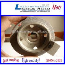 ISO9001 aluminium die cast parts for lighting