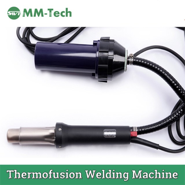 Hand held Welding Machine Hot Air Welder Gun