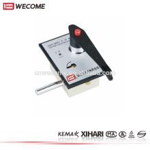 Распределительное устройство компоненты электромагнитного дверь замка