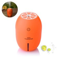 120ml Ultrasonic Aroma Diffuser With Charging Port Diffuser