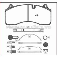 29181 Renault & Volvo Trucks truck brake pad