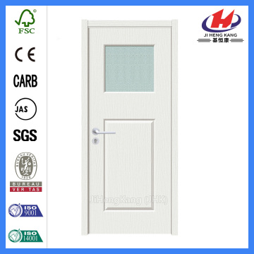 *JHK-G15 Frosted Glass Panel Door Inside Doors With Glass Office Glass Door
