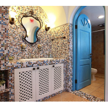 Mosaico de vidro New Goldline Series Swimming Pool Tile