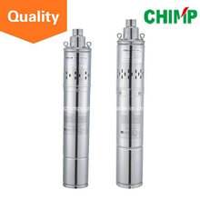 Chimp Submersible Water Pump QGD 0.5 HP 3 Inch Screw Water Pump