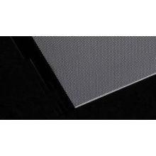 Plaque à damier en aluminium 6063