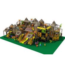 Fácil de operar de buena calidad Niños patio interior para la venta