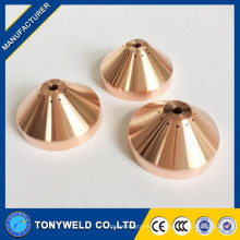 Consumibles de plasma corte piezas 420045 sheild